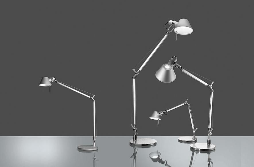 Im Trend 6 Leuchtenklassiker In Led Desk Lamp Lamp Table Lamp