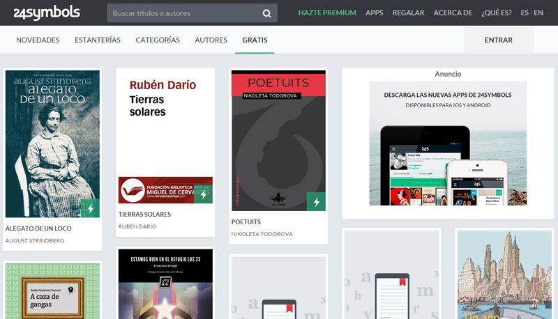 EPUB Gratis En Español