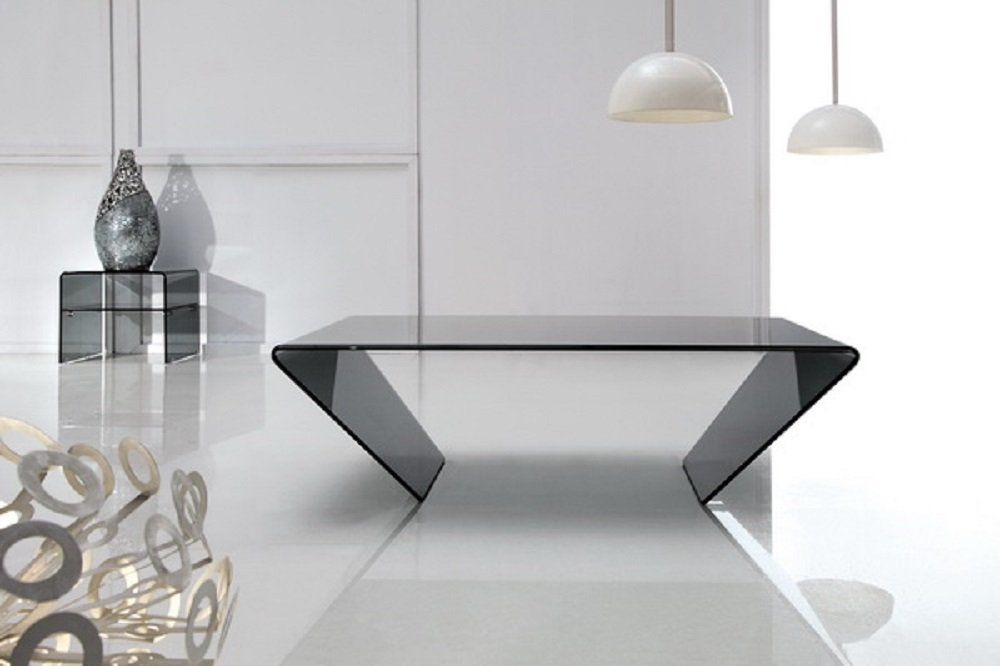 519 Modern Grey Glass Coffee Table Coffee Table Modern Coffee Tables Coffee Table Grey