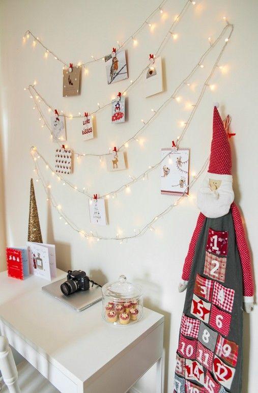 Christmas light wall art easy craft ideas 2017 christmas wall lights chic photo audiocablefo