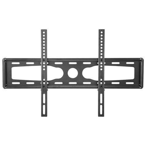 "Best Flat Screen Wall Mount dynex 37""-70"" fixed flat panel tv wall mount (dx-dtvmfp23) : tv"