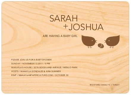 Download Now FREE Template Couple Baby Shower Invitation Wordings. Coed  Baby Shower InvitationsWedding ...
