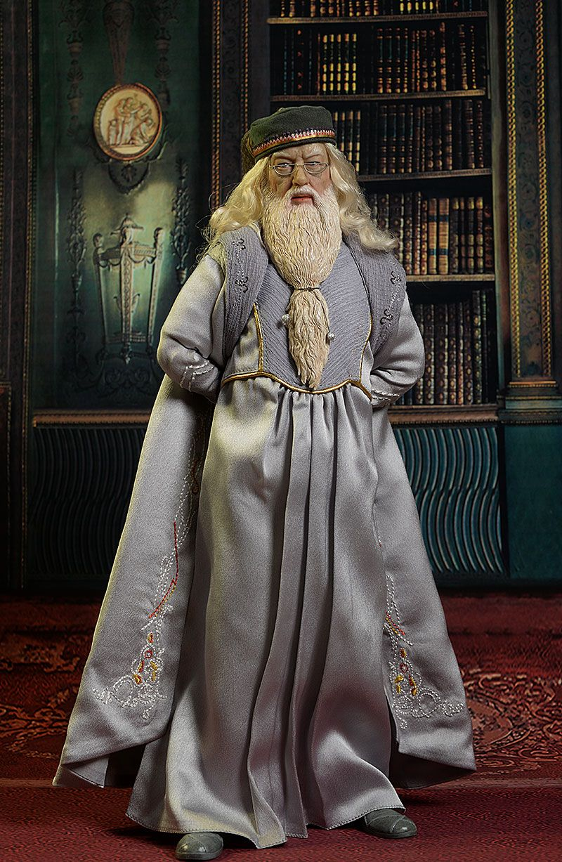 Dumbledore Michael Gambon Harry Potter 1 6th Action Figure Michael Gambon Harry Potter Michael Gambon Action Figures