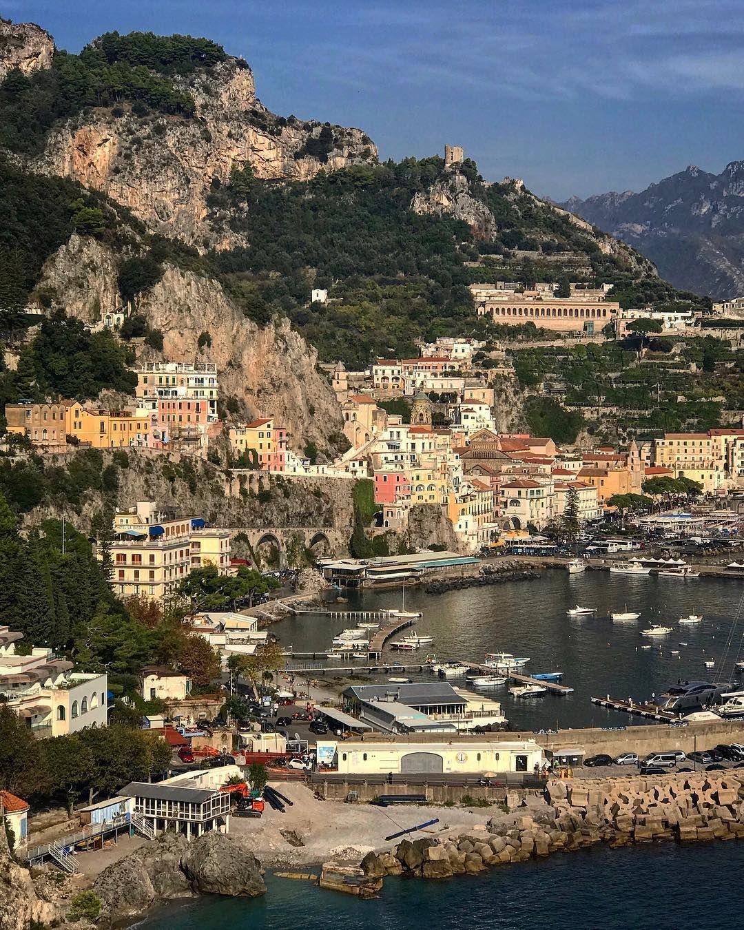 Our Favourite List Of Amalfi Coast Hotels For 2019 Amalfi
