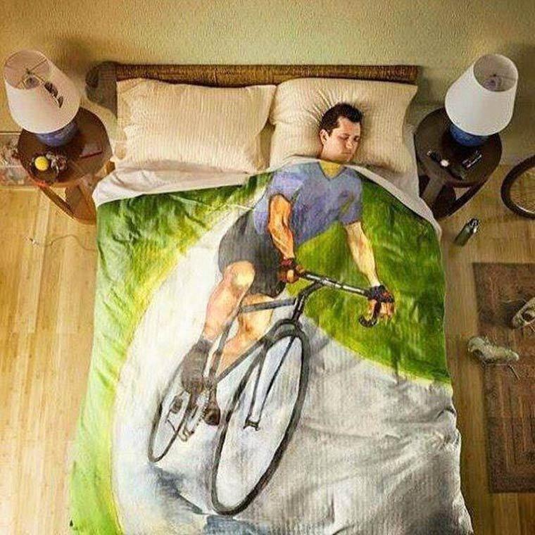 23 images drôles et insolites | Idées vélo, Image drôle ...