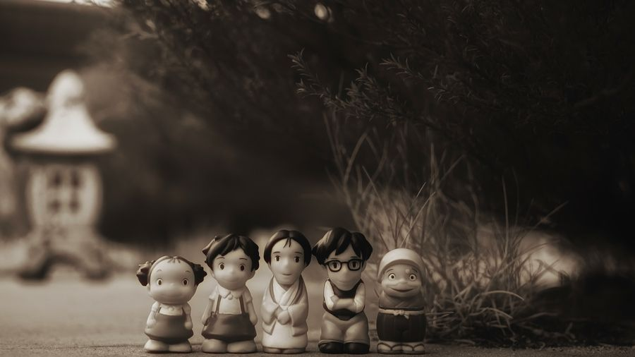 Miniature Family  by Ade (^_^)   on 500px