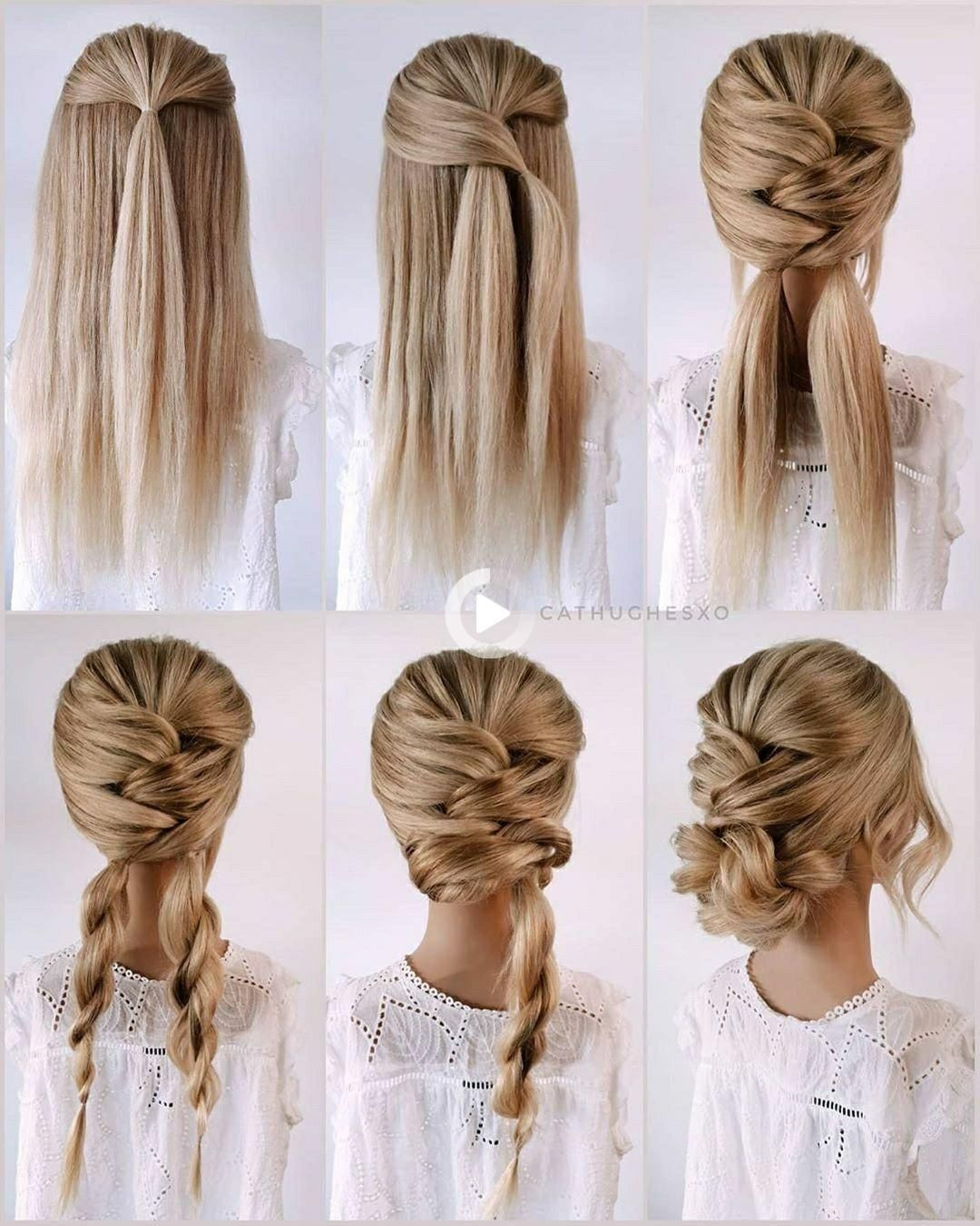 18++ Coiffure maquillage mariage a domicile idees en 2021