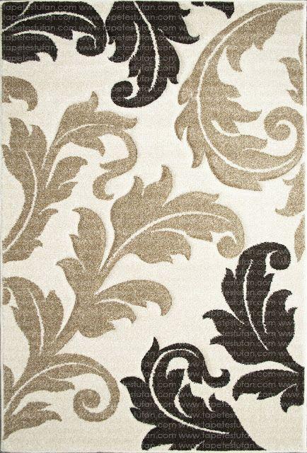 Tapetes Tufan - Elegancia | Color | Moda | Textura