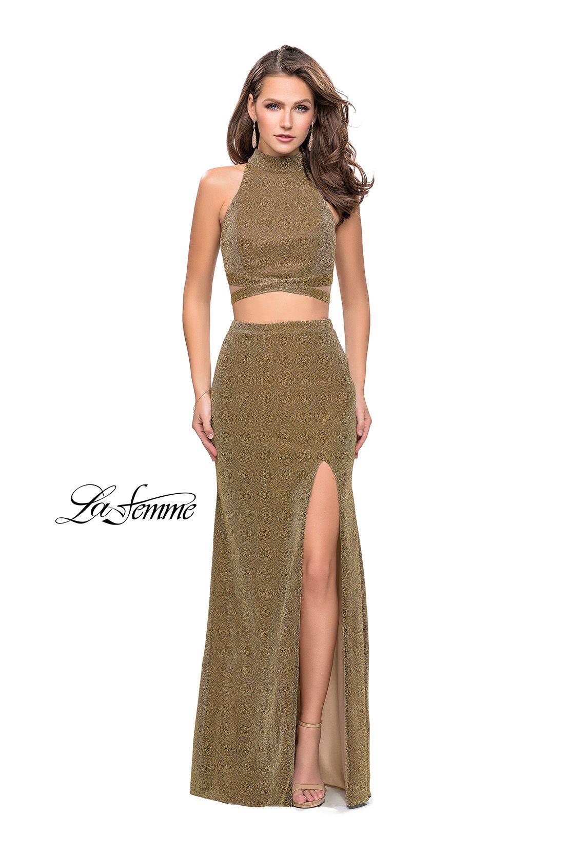 La femme international prom association dresses promdress