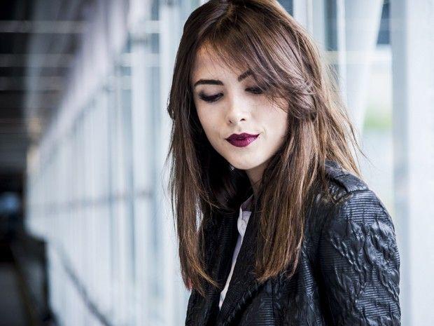 Maria Casadevall Adota Novo Look Para Proxima Personagem Veja