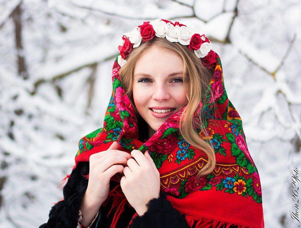 павловопосадский платок рф
