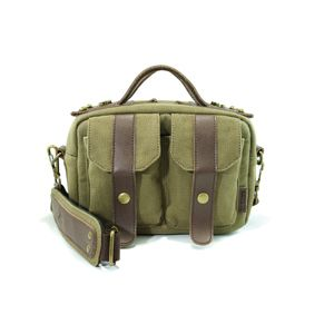 ROOTS 73 CLASSIC MESSENGER BAG - SMALL RCM2  fb75942086be3