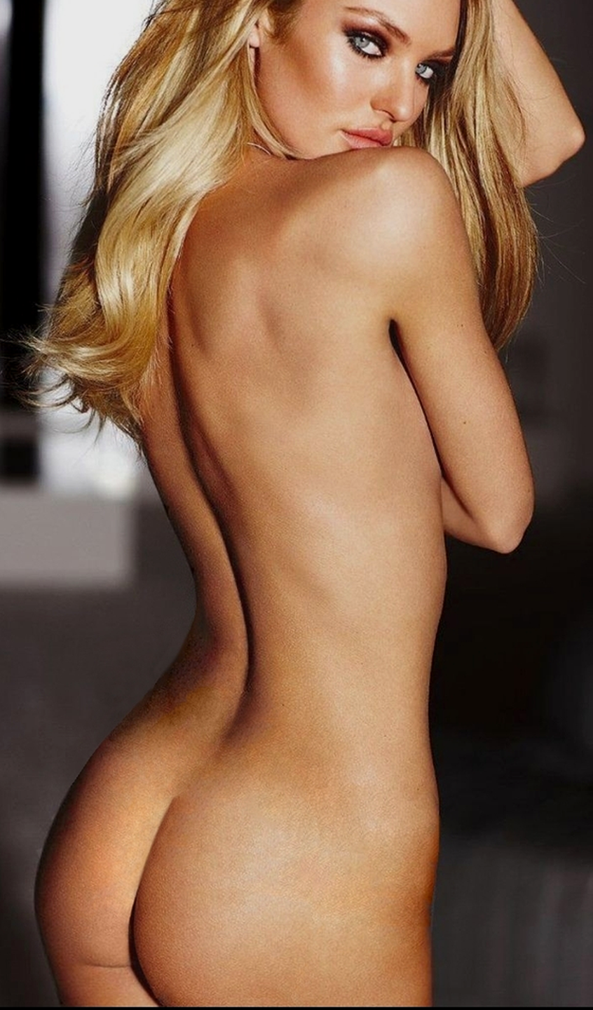 That interfere, Candice swanepoel so sexy nude pussy