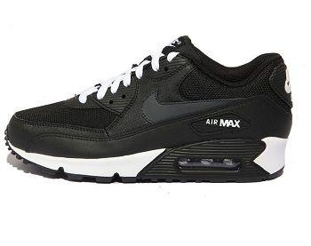 Nike Air Max 90 Ess 325018 057 Czarne Biale 42 4029893026 Oficjalne Archiwum Allegro Nike Air Max Nike Air Nike Air Max 90