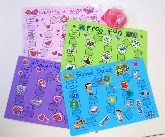 Free Printable Make Your Own Reading Games Make Cheap Attractive Reading Games