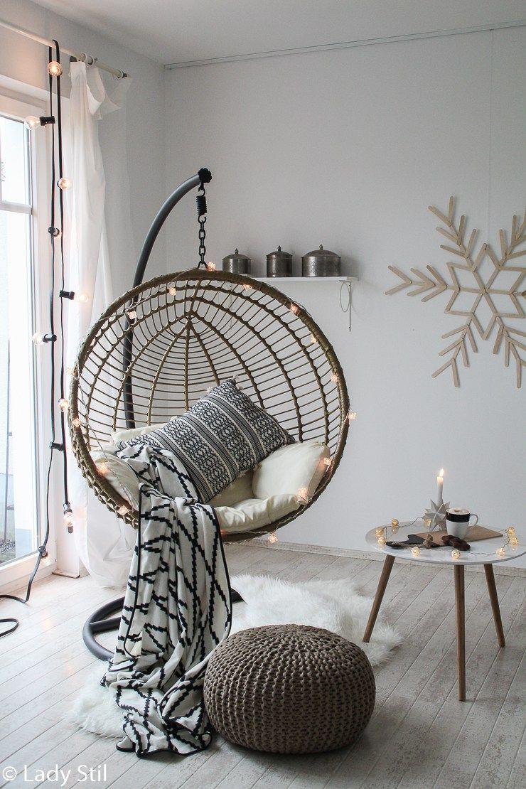 """Photo of lady-stil.de – Interior, DIY- und Wohnblog, Lifestyle und Fashion, Räume, Stil, Design, frei nach meinem Motto """"Stil hat, was Spaß macht"""", Food, Travel."""