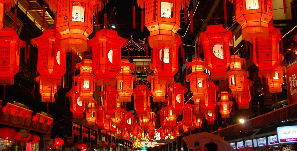 7 Ways to Celebrate Chinese New Year, from temple fairs in