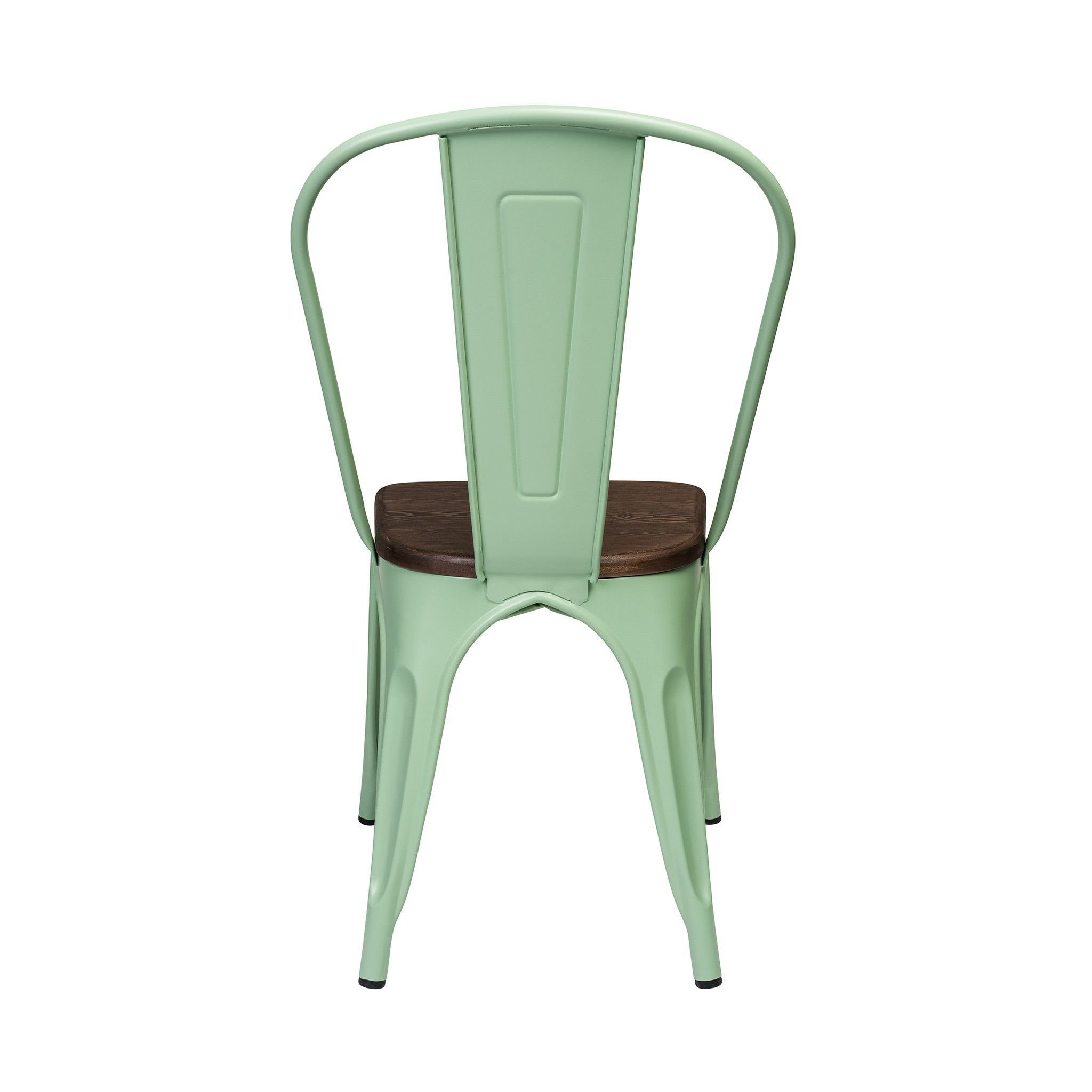 chair xavier sheet chairs previous pauchard blue in of next steel tolix set