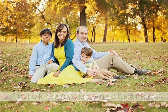 Lori Ransom Photography Fort Smith AR Family Photography