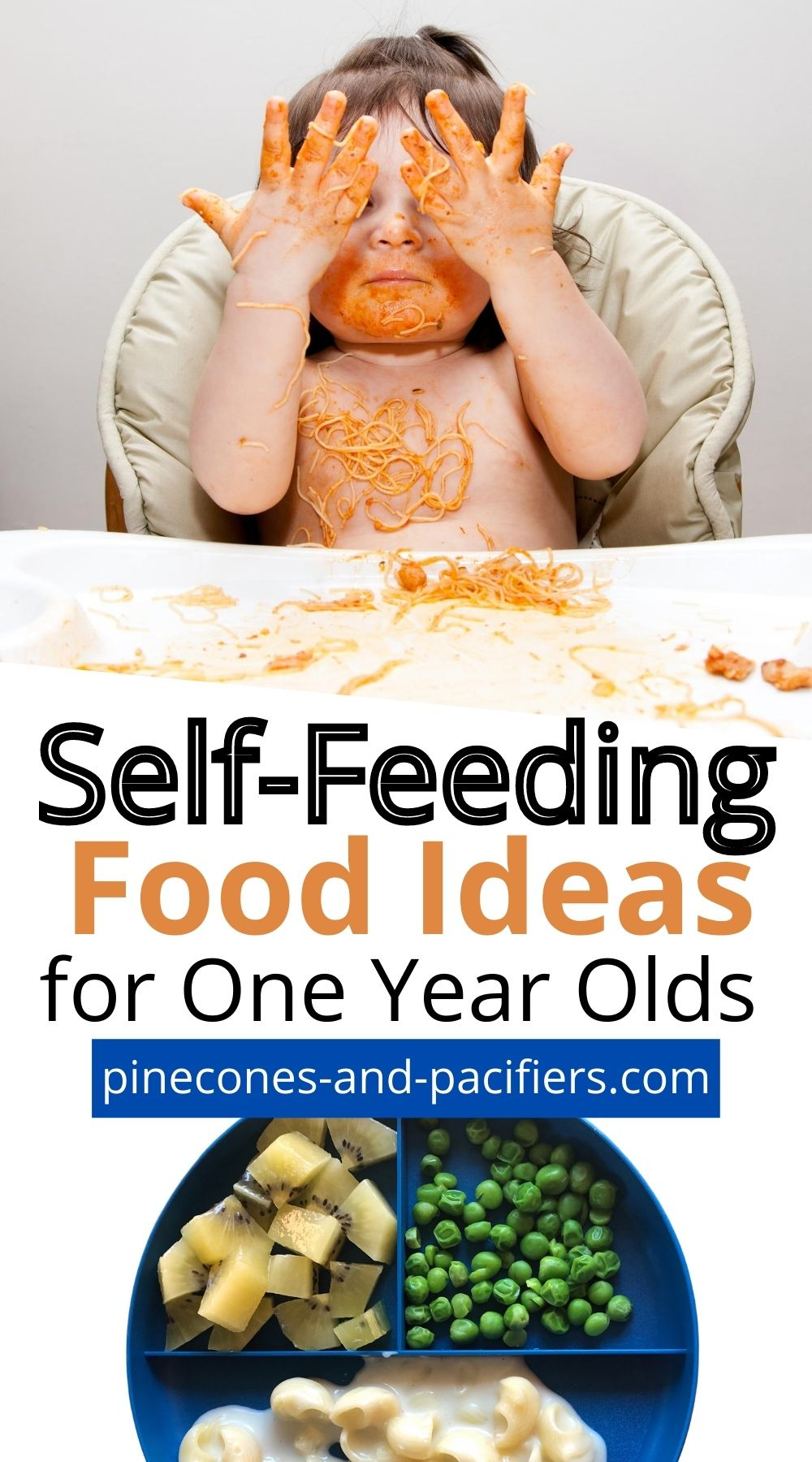 How To Get 1 Year Old To Eat More Solids