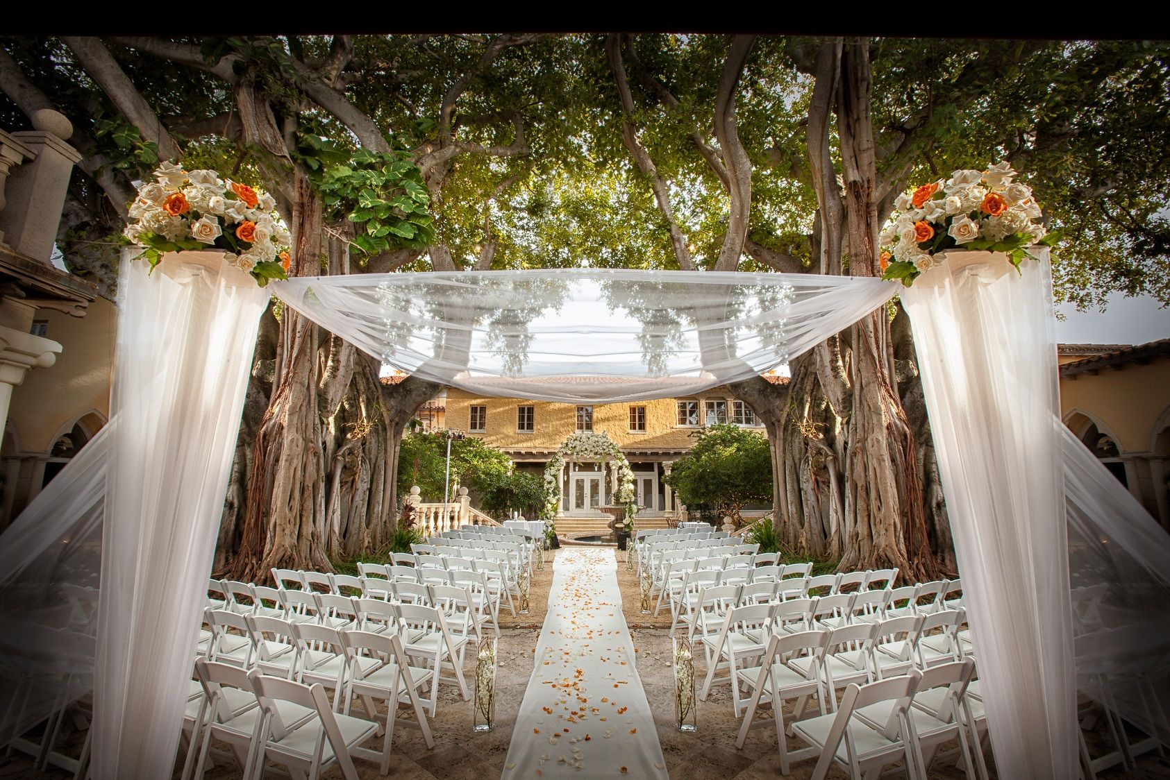 Pin By The Addison On Wedding Ceremonies Florida Wedding Venues Affordable Wedding Venues Wedding Venues