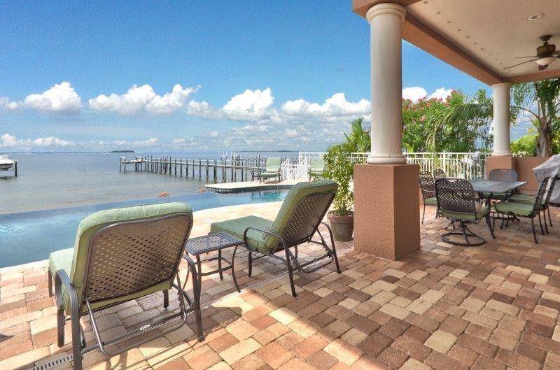 tampa beach house rental
