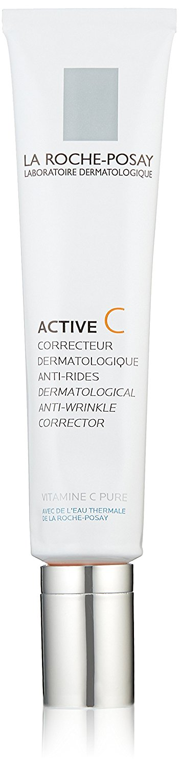 La Roche Posay Active C Dermatological Anti Wrinkle Corrector Vitamin C Serum 1 Fl Oz Want Additional Info Clic Vitamin C Serum Vitamins La Roche Posay