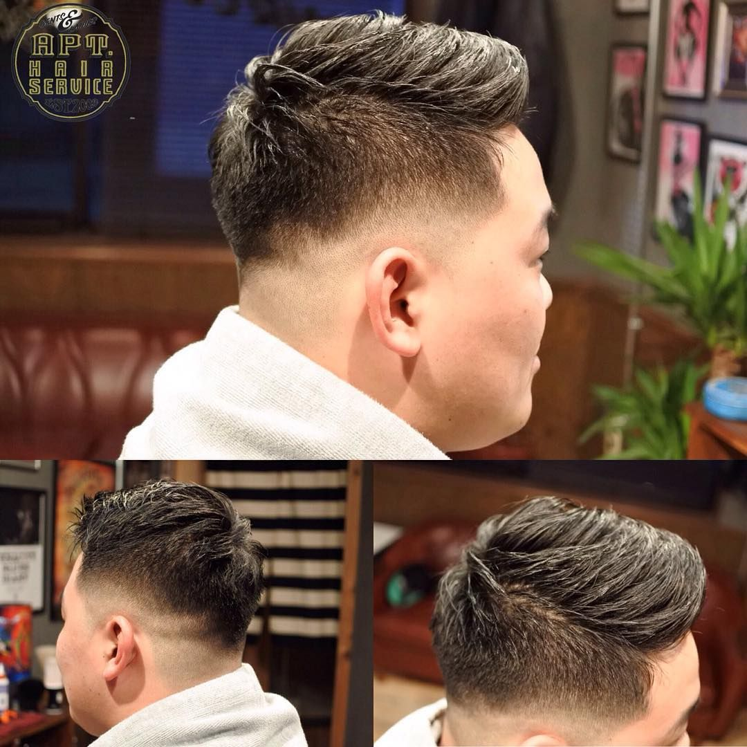 haircut fade skin bald fade haircuts for japanese japanese 1327