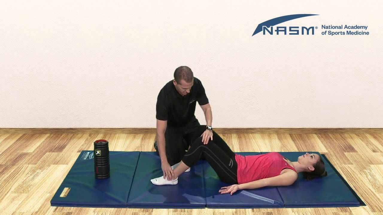 Movement Prep Feet Turn Out Knees In Sports medicine