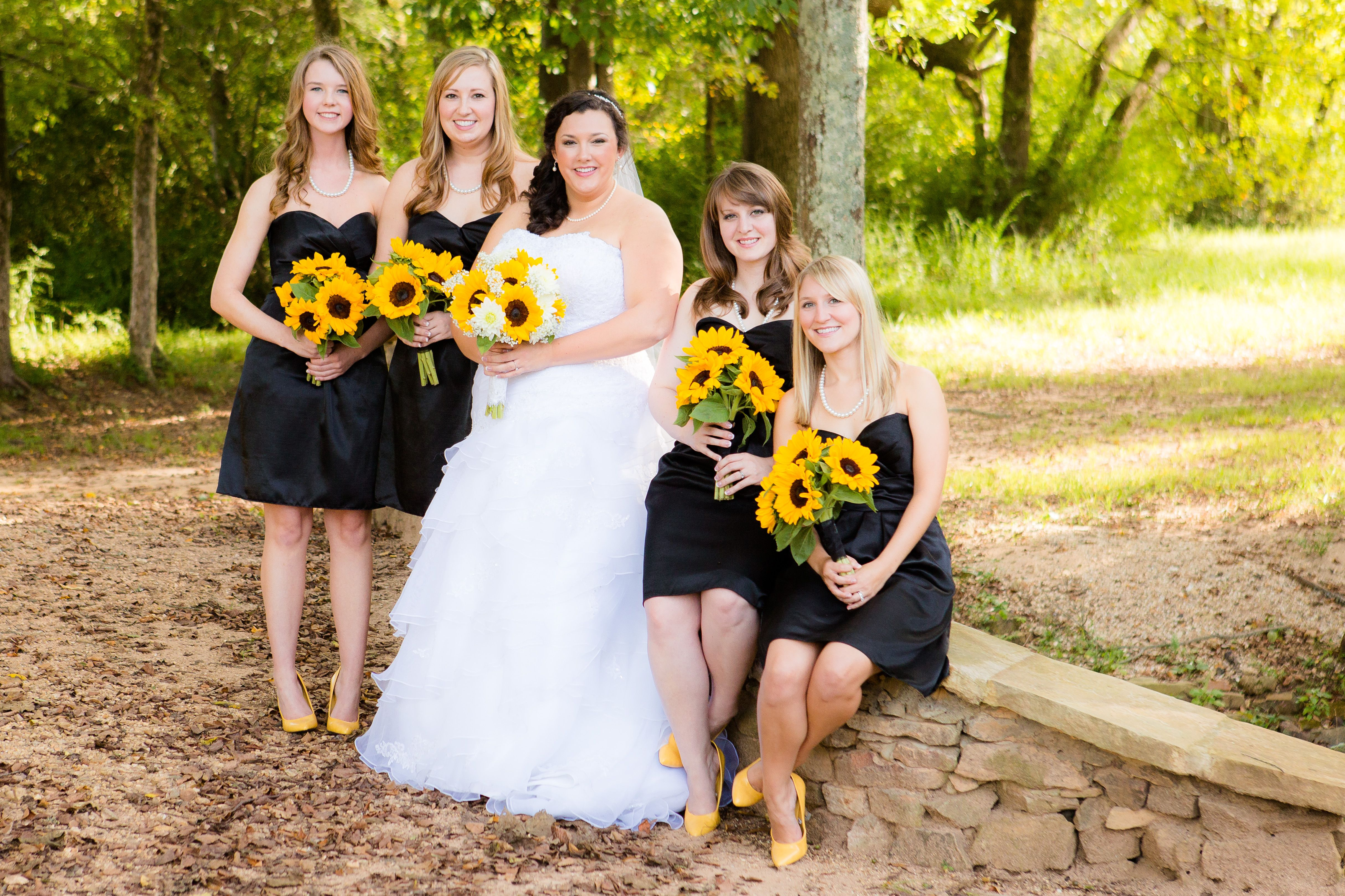 Short Black Bridesmaid Dresses Short Black Bridesmaid Dresses Black Bridesmaid Dresses Yellow Bridesmaid Dresses