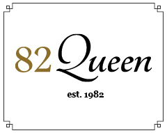 82 Queen - Fine Dining, Historic French Quarter, Charleston,SC | 34 Years of Fine Dining in Downtown Charleston. Indoor and Outdoor Seating. #charlestoncheesedips