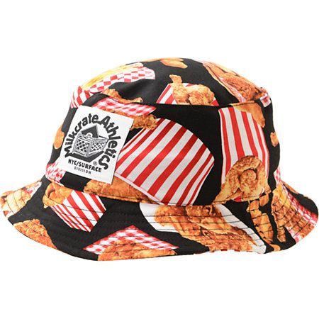 38a9c83487abf Here s the Milkcrate Fried Bucket Hat