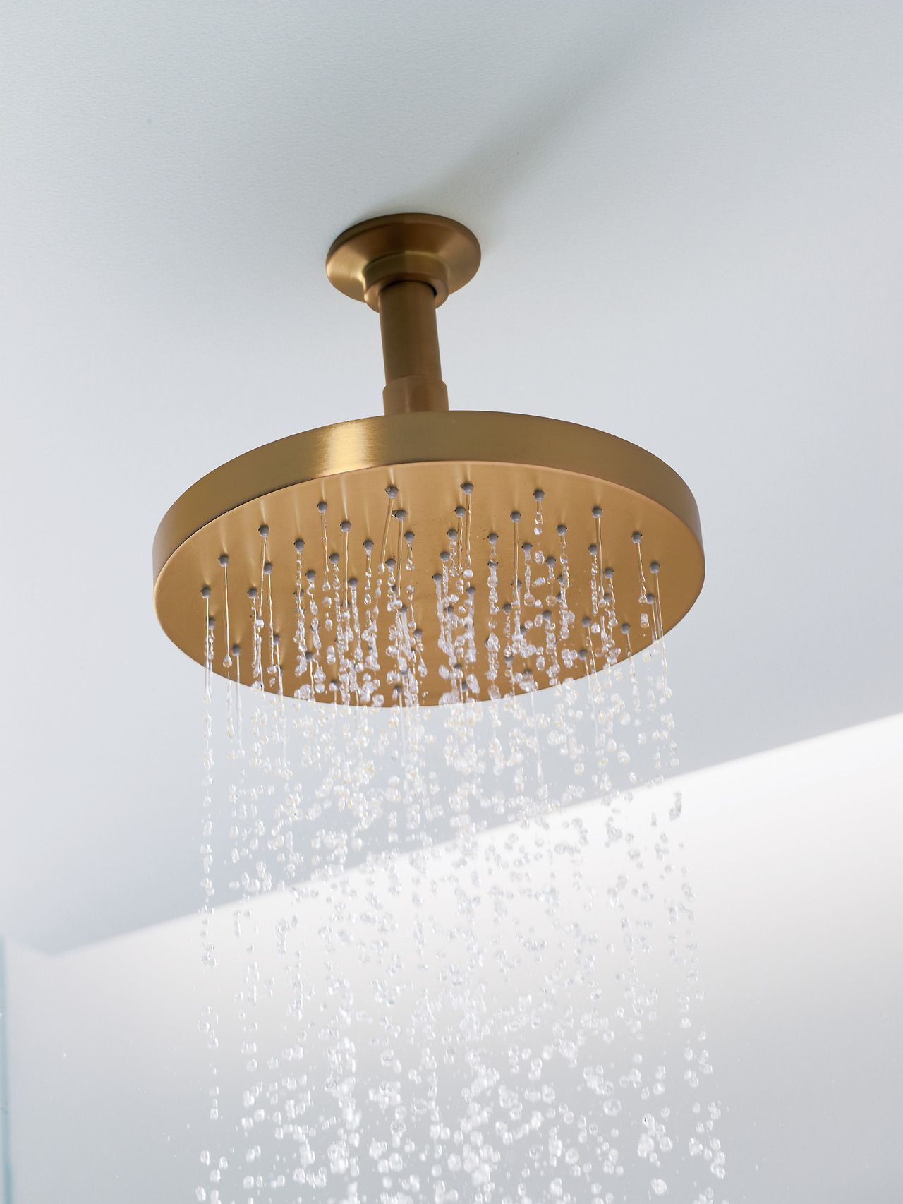 Home Trends for 2015: Luxe Metallics. Kohler Contemporary Round 8 ...