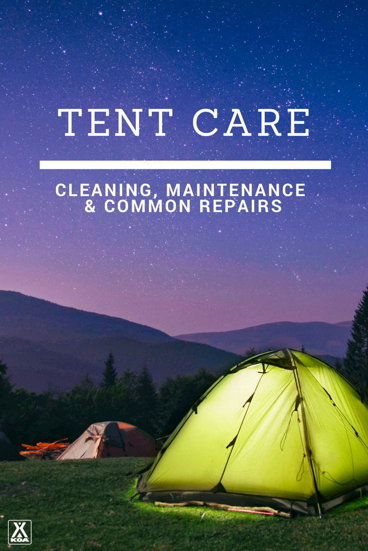 Learn How To Take Care Of Your Tent Family Tent Camping Best Tents For Camping Camping Supplies