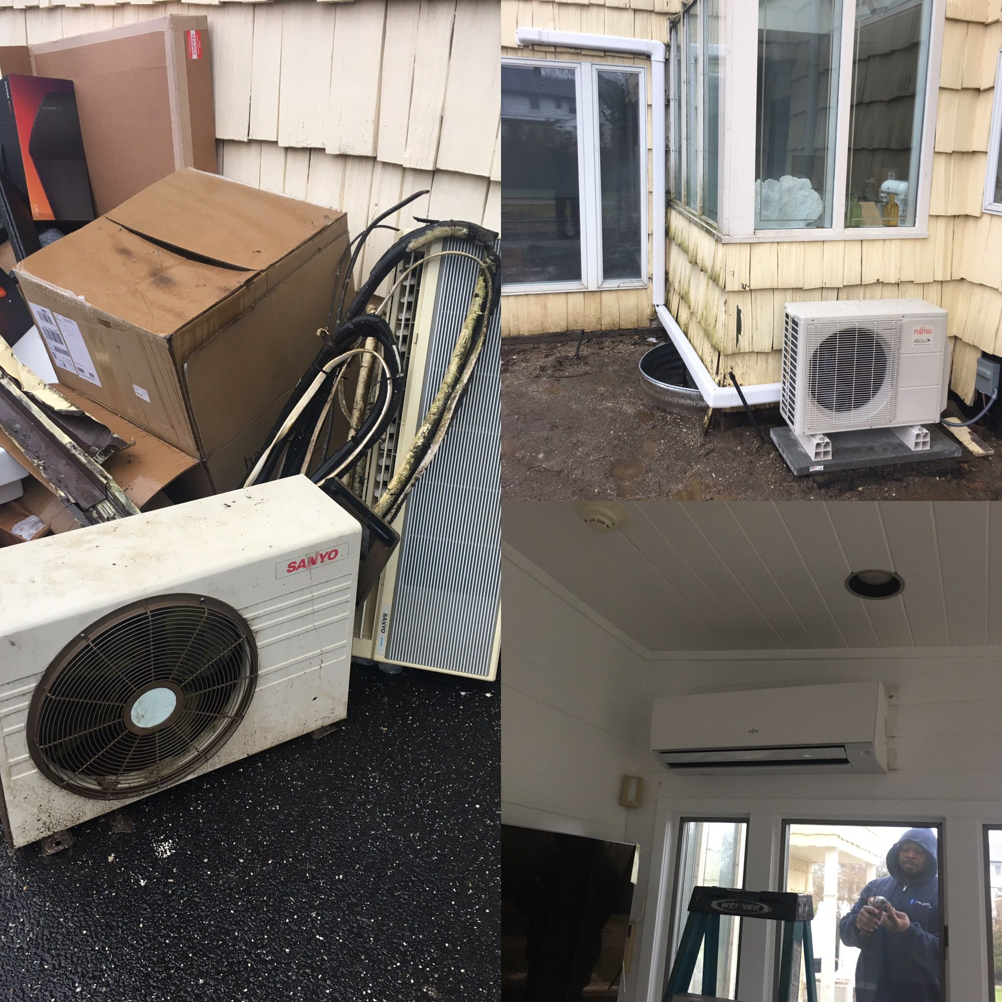Pin on Ductless Air Conditioning & Heating Mini Split Systems