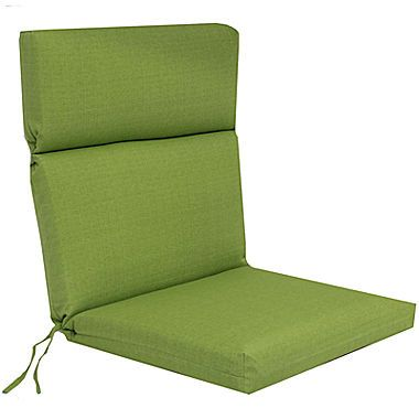 jcp | Outdoor Oasis™ La Playa Solid Outdoor Chair Cushion