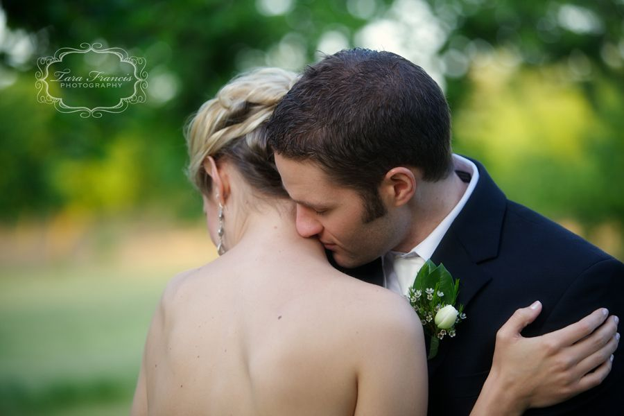 Barn Weddings in Oregon
