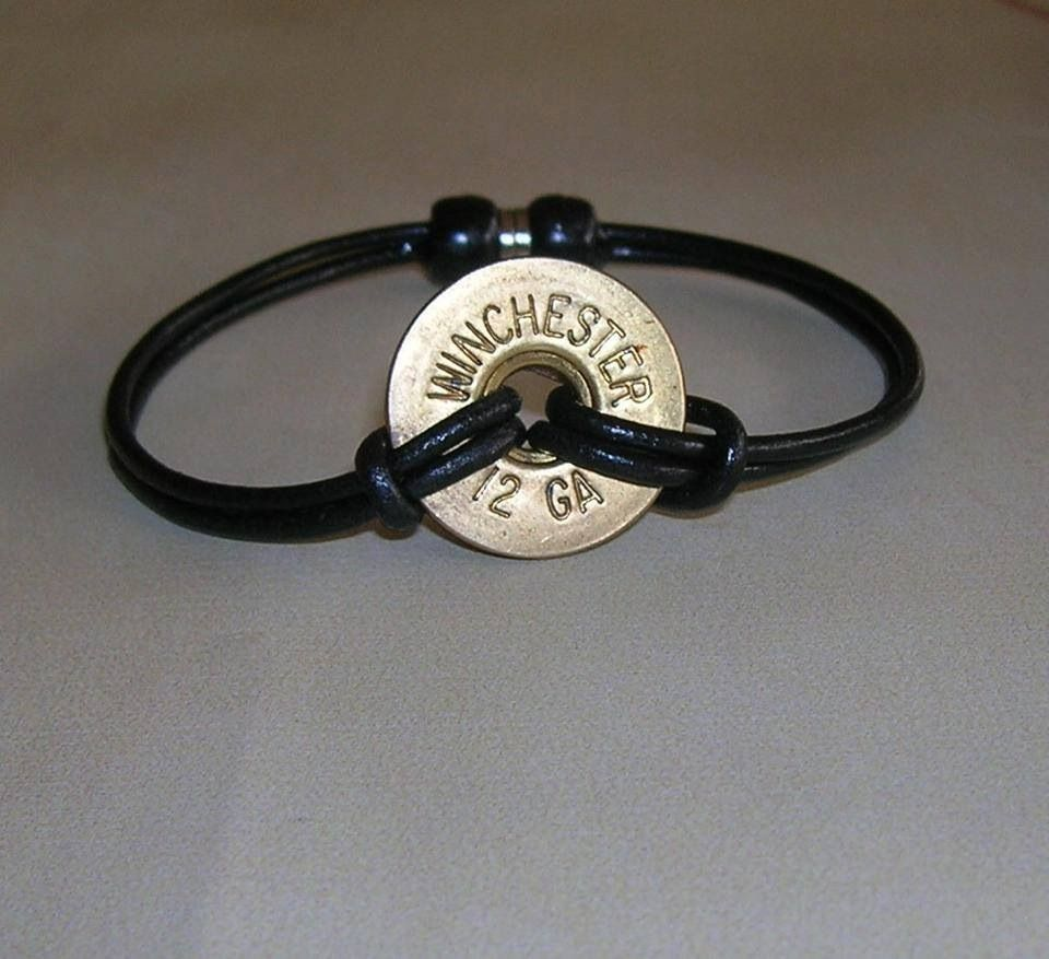 Bullet bracelets