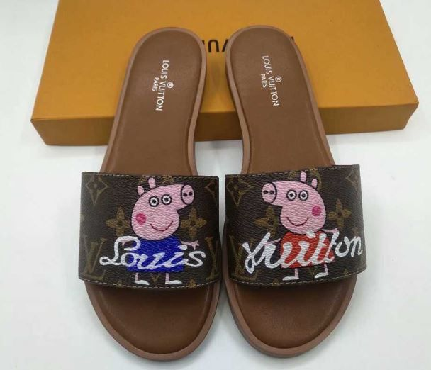 Is This For Women Or Children Because There Is A Peppa Pig Logo