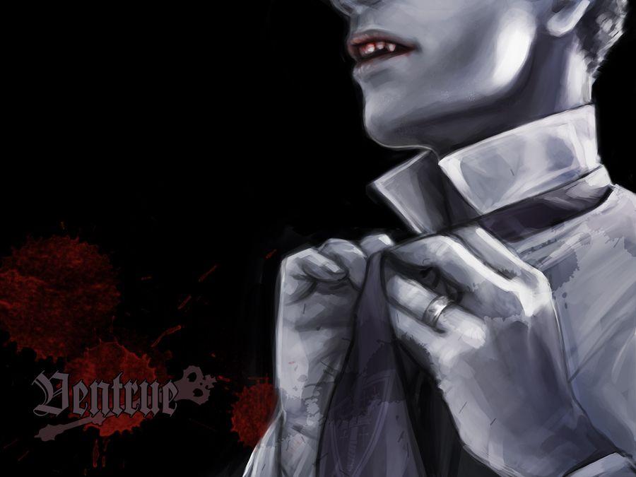 Ventrue by Uzlo on deviantART | VtM Images in 2019 | Vampire the