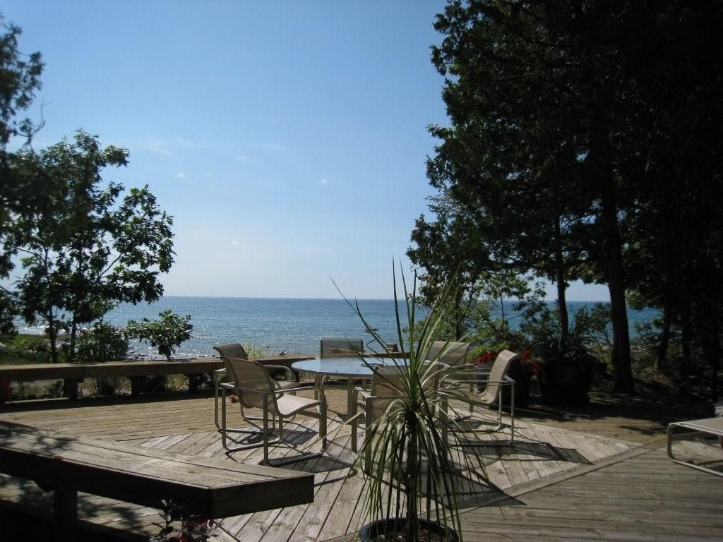Cottage vacation rental in harbor springs from