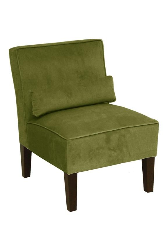 Best Armless Chair Accent Chairs Living Room Furniture 640 x 480