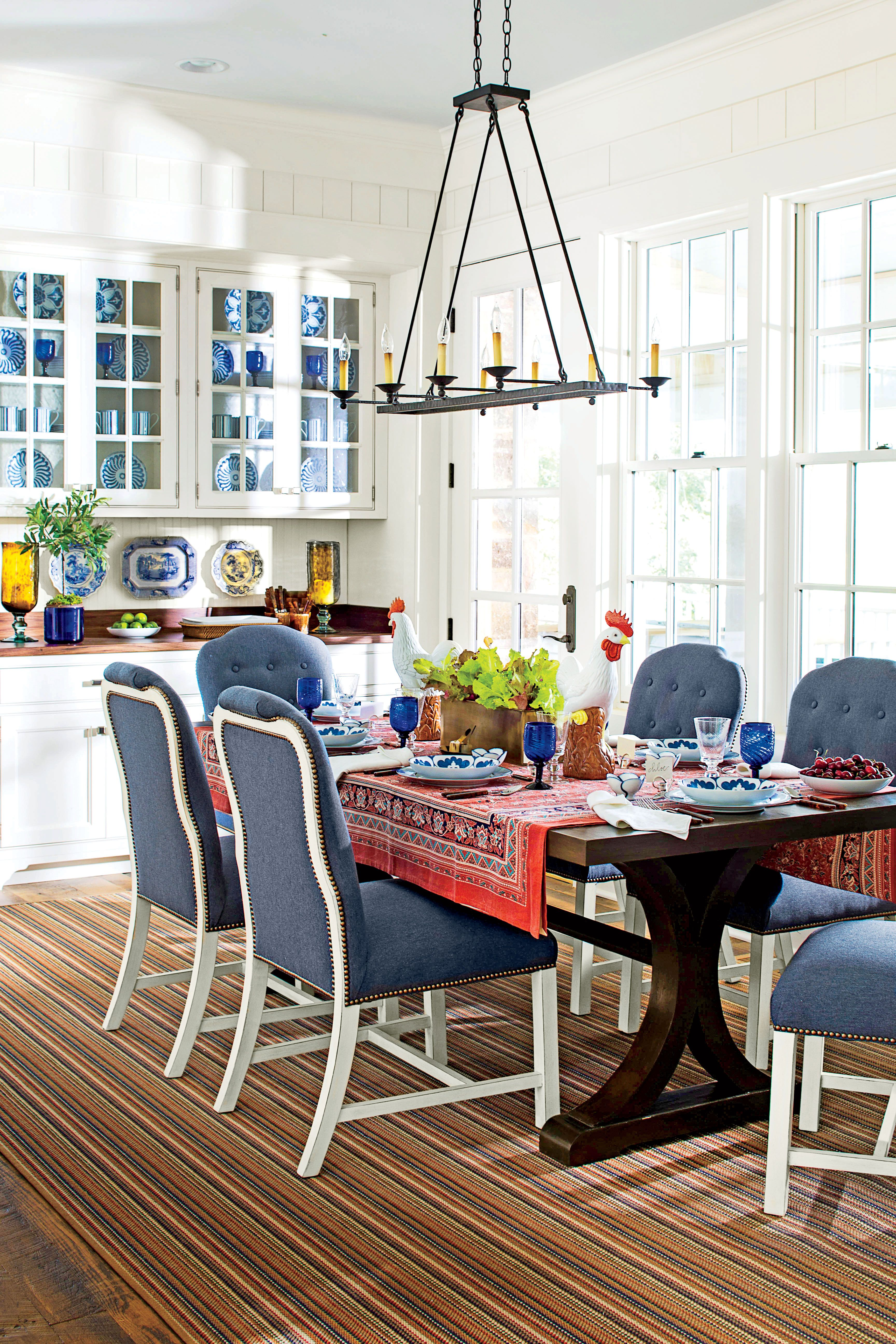 Tour the 2015 Idea House | Southern living homes, Home ...
