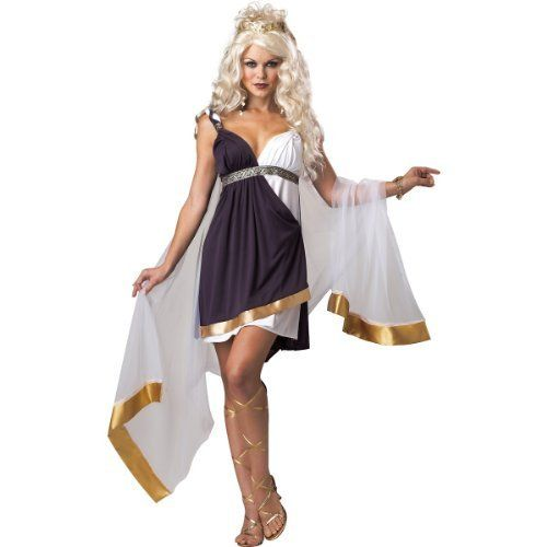 Venus, Goddess Of Love Costume (Purple/White;Medium) by California Costumes Take for me to see Venus, Goddess Of Love Costume (Purple/White;Medium) Review You'll be able to buy any products and Venus, Goddess Of Love Costume (Purple/White;Medium) at the Best Price Online with Secure Transaction . We would be the only site that give Venus, Goddess Of …
