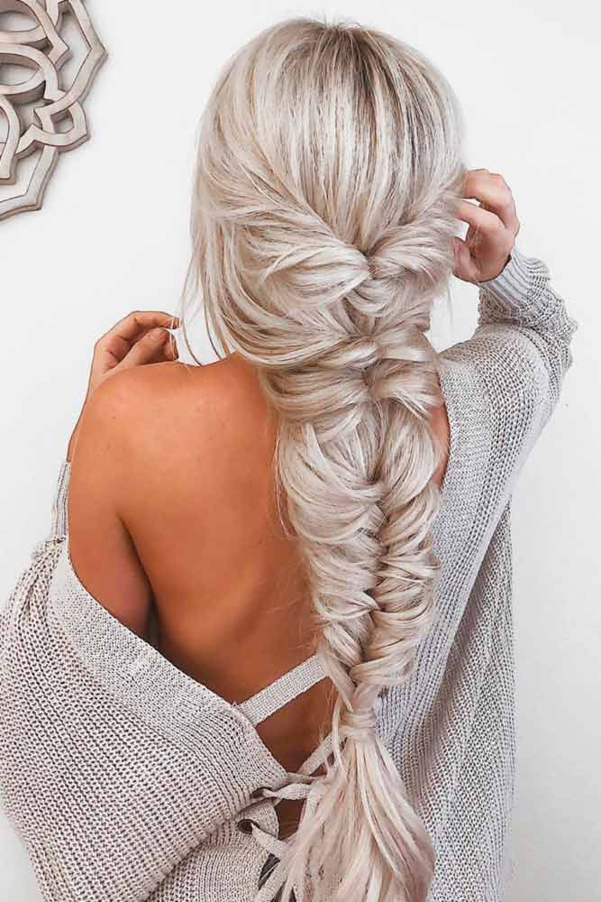 67 Amazing Braid Hairstyles For Party And Holidays   Braids for long hair, Easy hairstyles ...