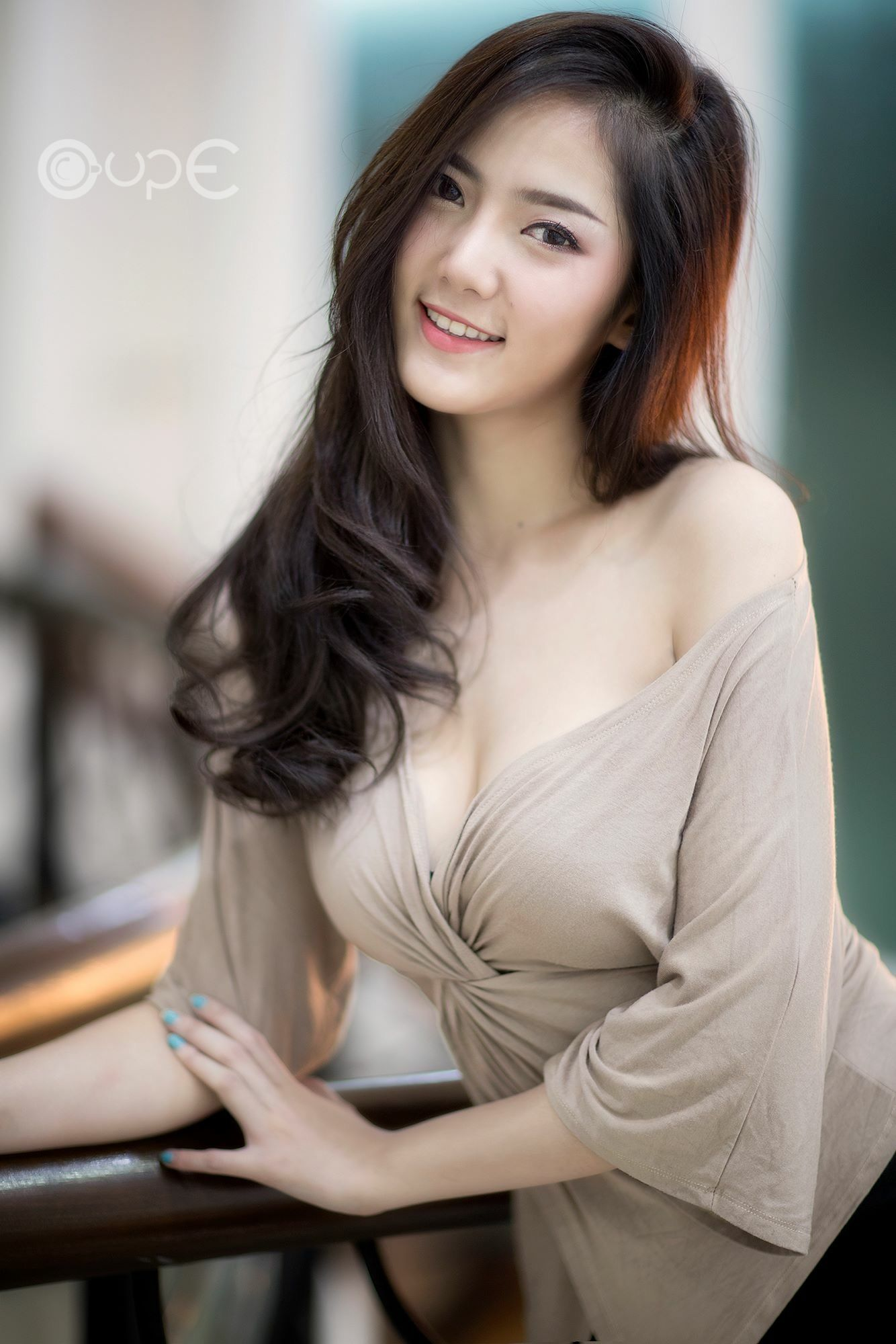Thai girl pretty