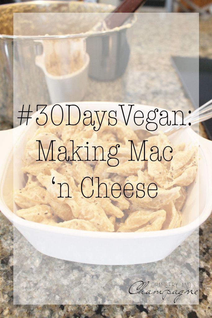 How to Make Vegan Mac 'n Cheese