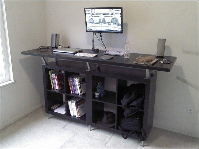Good IKEA Standing Desk