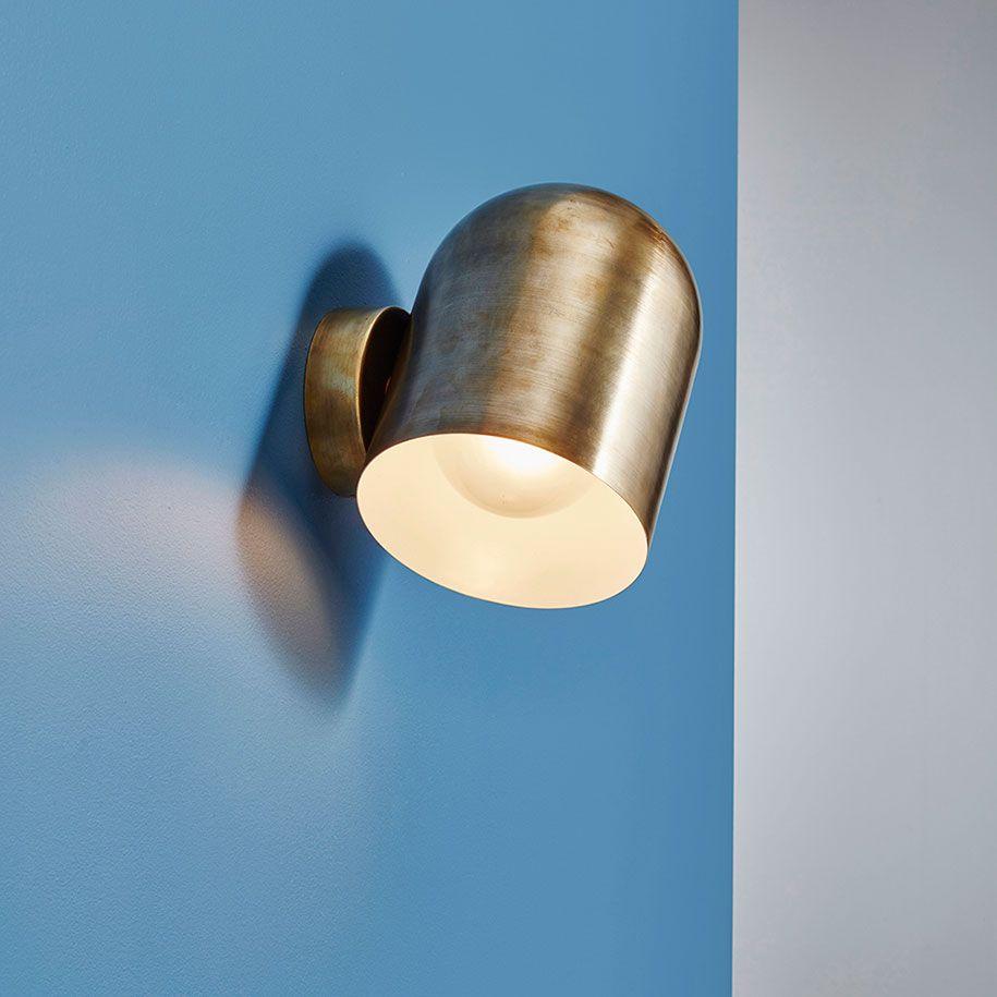 Bringing The Italian Church To Lighting Design Habitus Living Habitusliving In 2020 Wall Lights Sconces Large Wall Lighting