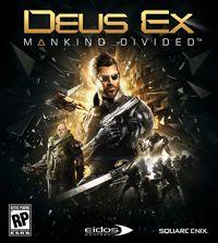 Kolejna odsłona uznanej serii gier RPG akcji. Akcja rozgrywa się dwa lata po wydarzeniach przedstawionych w Deus Ex: Bunt Ludzkości. Gracze ponownie wcielają się w Adama Jensena, który walczy z terrorystami w różnych zakątkach świata, wykorzystując w tym celu swoje zmodyfikowane ciało.